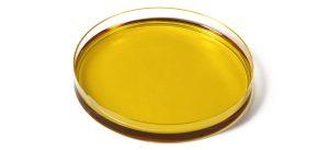 Crude camelina oil