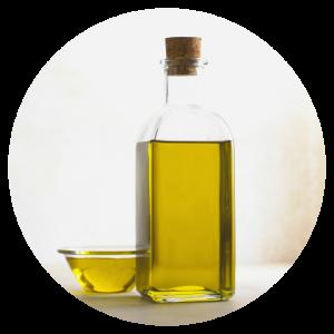 Bottled Oils